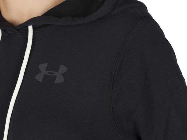 Bluza z kapturem Under Armour  <br/><small>Favorite FT Popover 001 </small>  1277047-001