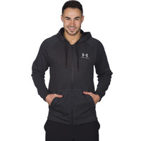 Bluza Under Armour Sportstyle F Z Tri Hood 001