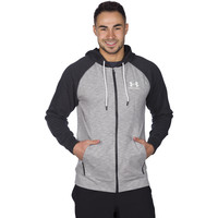 Bluza Under Armour Sportstyle F Z Tri Hood 035