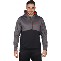Bluza Under Armour Storm AF Icon Twist Hoodie 004