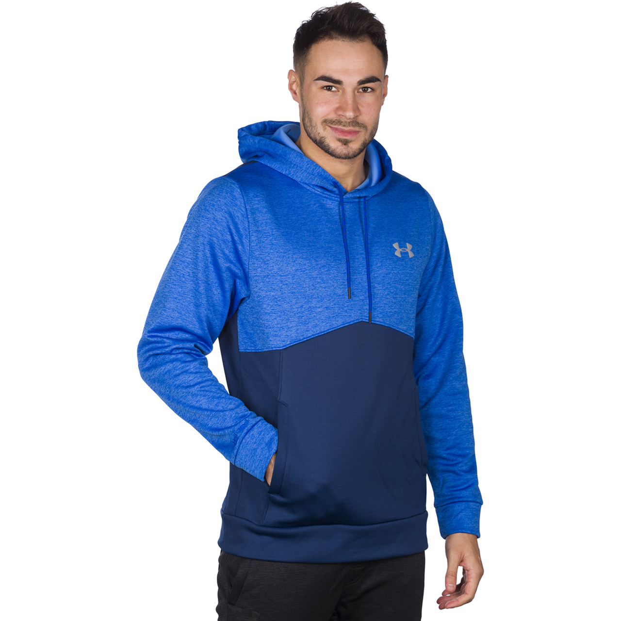 Bluza Under Armour  <br/><small>Storm AF Icon Twist Hoodie 998 </small>  1280750-998