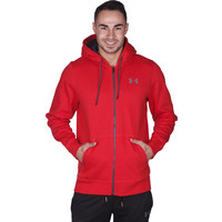 Storm Rival Cotton Full Zip 600