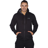 Bluza Under Armour Strom Rival Cotton Full Zip 001