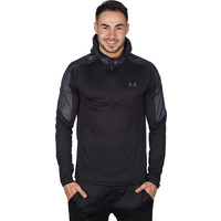 Bluza Under Armour SUPERVENT 1/4 ZIP HOODY 001