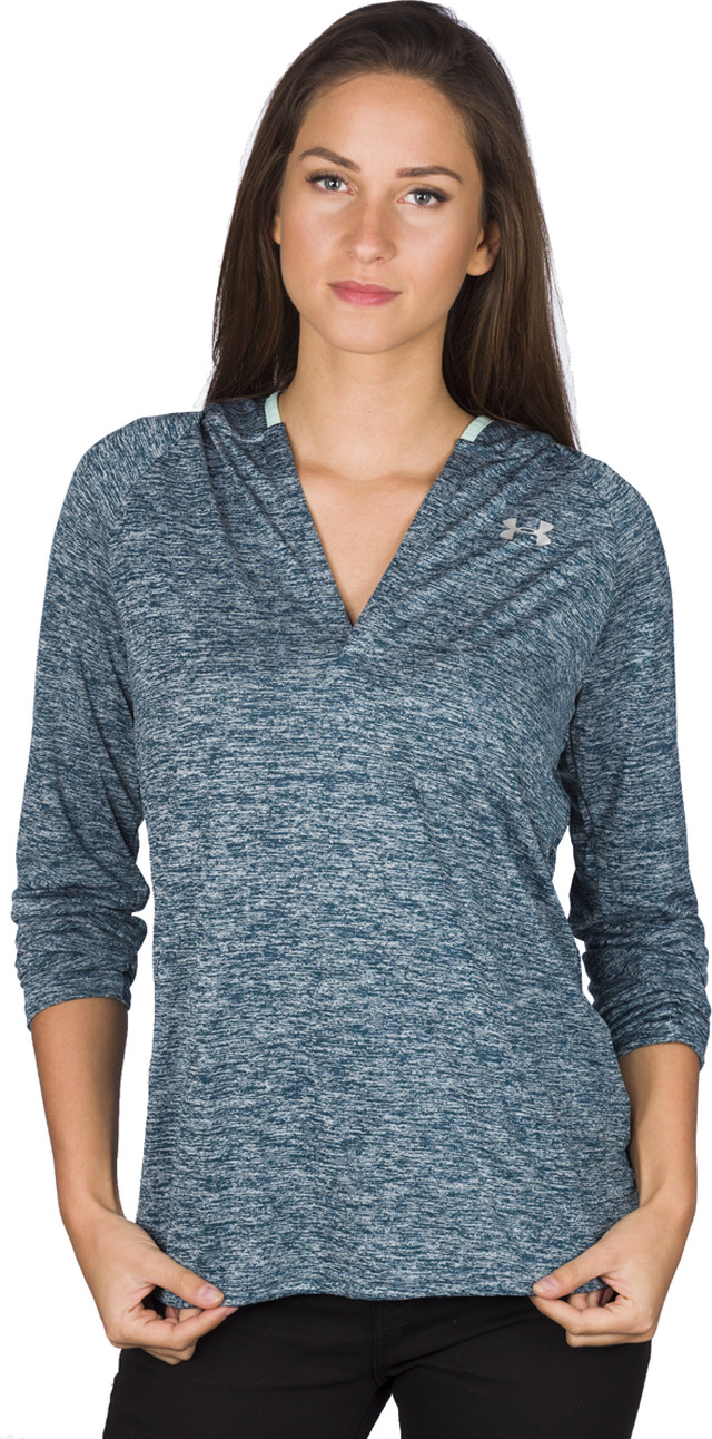 Under Armour Tech Long Sleeve Hooy 861 1269181-861