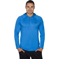 Bluza Under Armour TECH POPOVER HENLEY BLE 787
