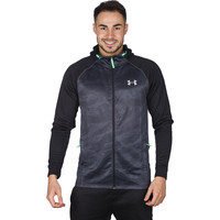 Bluza Under Armour Tech Terry Fitted FZ Hoodie 008