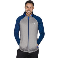 Bluza Under Armour Tech Terry Fitted FZ Hoodie 025