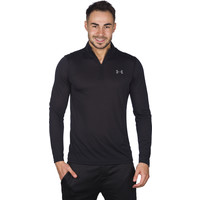 THREADBORNE FITTED 1/4 ZIP 001