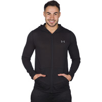 Bluza Under Armour THREADBORNE FITTED FZ HOODY 001