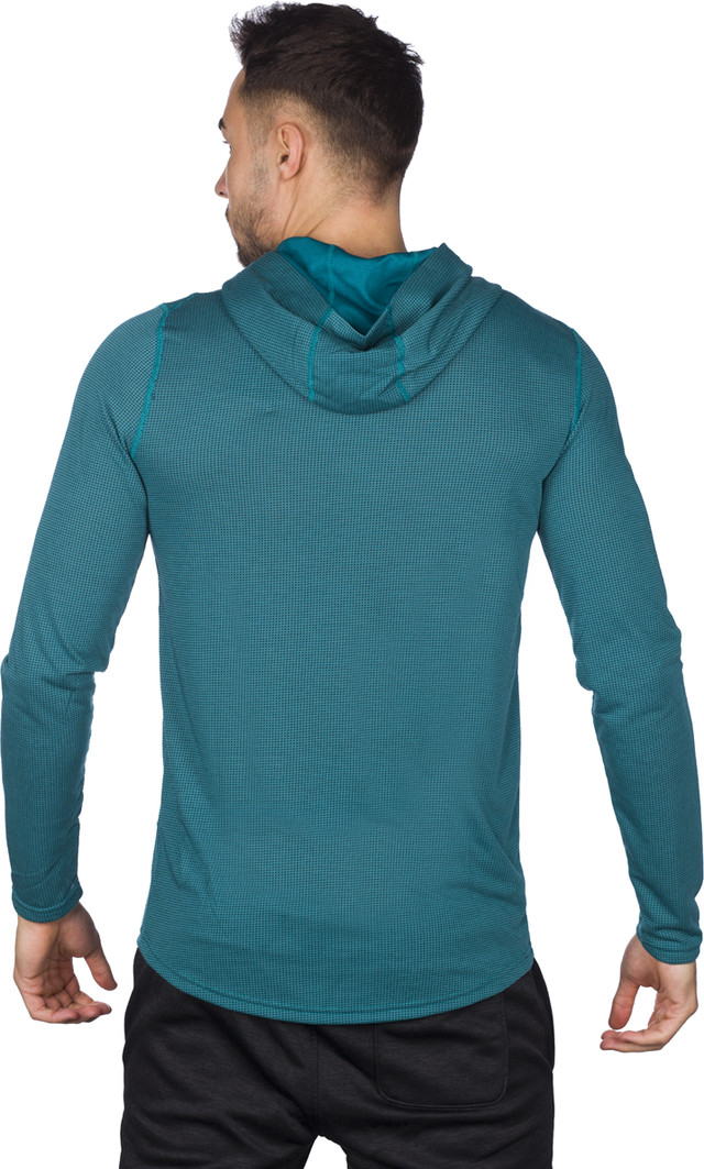Bluza Under Armour  <br/><small>THREADBORNE FITTED FZ HOODY 158 </small>  1290301-158