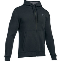 Bluza Under Armour Threadborne FZ Hoodie 016