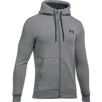 Bluza Under Armour Threadborne FZ Hoodie 025