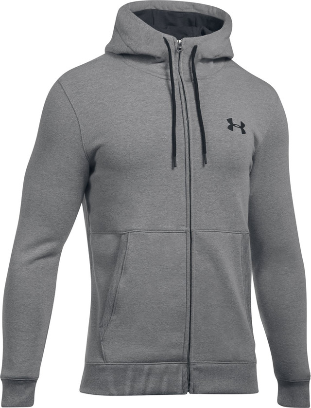 Bluza Under Armour  <br/><small>Threadborne FZ Hoodie 025 </small>  1299134-025