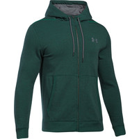 Bluza Under Armour Threadborne FZ Hoodie 933