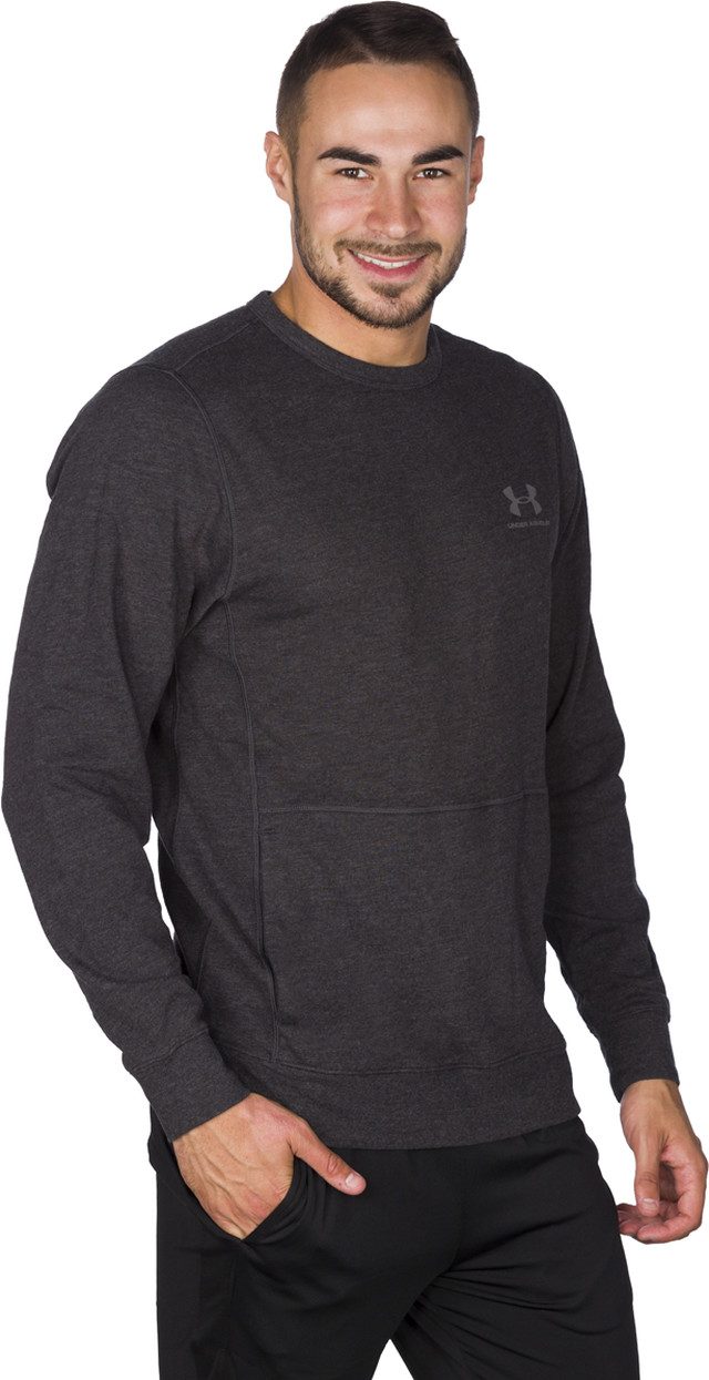 Bluza Under Armour  <br/><small>Triblend Crew 005 </small>  1280756-005