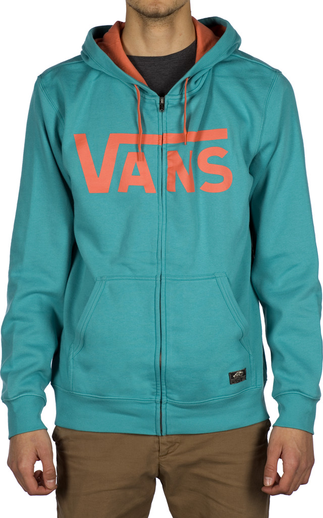 Bluza Vans  <br/><small>Classic Zip Hoodie CP9 </small>  VJ6KCP9