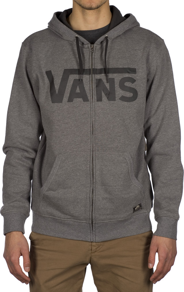Bluza Vans  <br/><small>Classic Zip Hoodie CTY </small>  VJ6KCTY