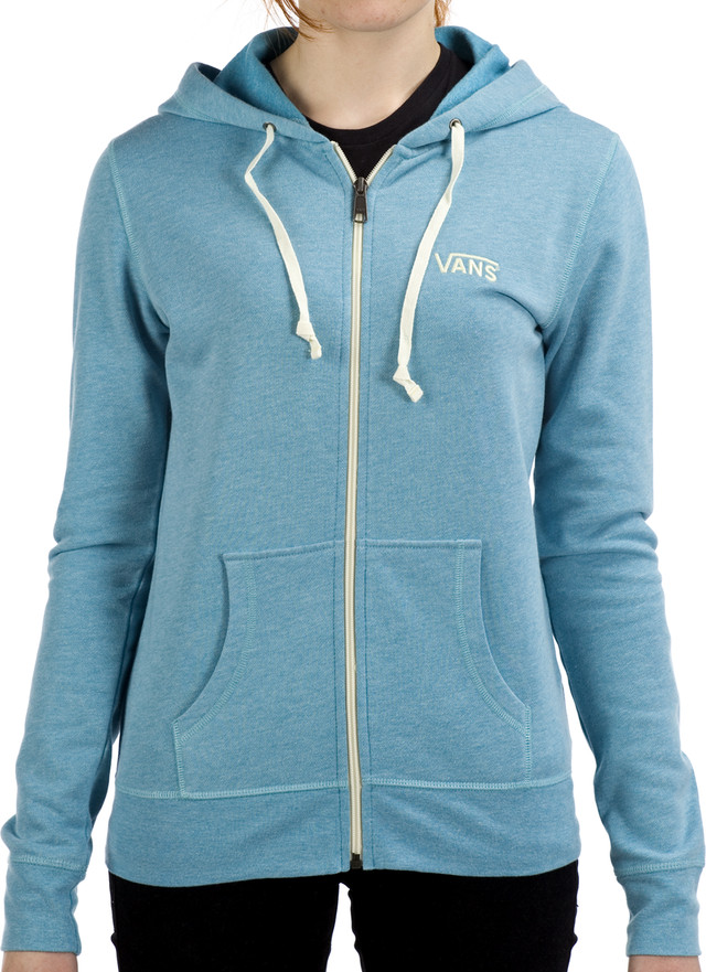 Vans  <br/><small>Link Zip Up Hoodie 84L </small>  VSWA84L