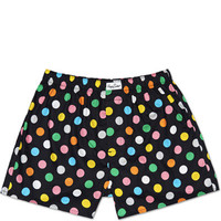 Bokserki Happy Socks Boxer Brief Big Dot MUWWB-BDO-099