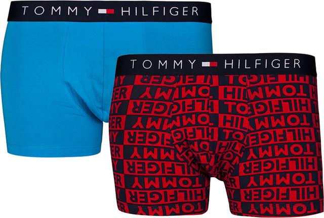 Tommy Hilfiger 2P TRUNK LOGO 635 MULTICOLOR UM0UM00549-635