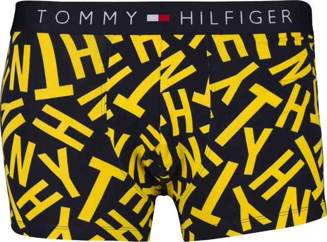 Tommy Hilfiger Trunk Logo Thny 704 UM0UM00385-704
