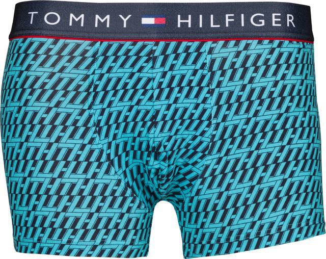 Tommy Hilfiger TRUNK DYNAMIC 490 BLUE UM0UM000539-490
