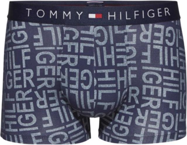 Tommy Hilfiger TRUNK LOGO HERRINGBONE 416 UM0UM00383-416