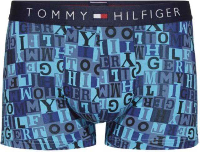 Tommy Hilfiger TRUNK TOMMY LOGO 415 UM0UM00392-415