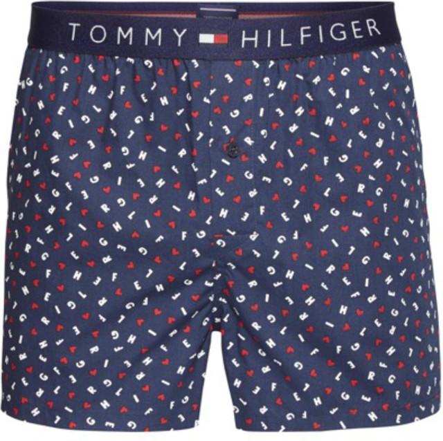Tommy Hilfiger WOVEN BOXER 416 UM0UM00315-416