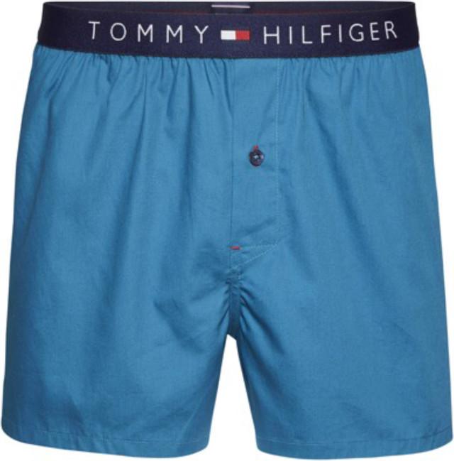 Tommy Hilfiger WOVEN BOXER 427 UM0UM00099-427