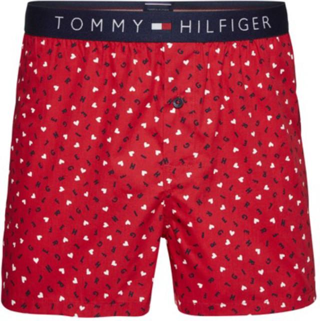 Tommy Hilfiger WOVEN BOXER 632 UM0UM00315-632