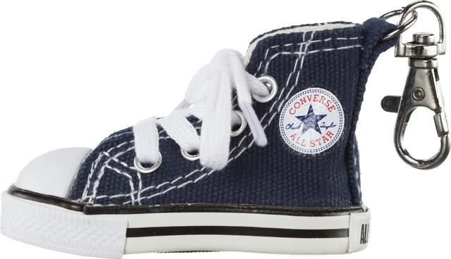 Converse Shoe Keychain 9622