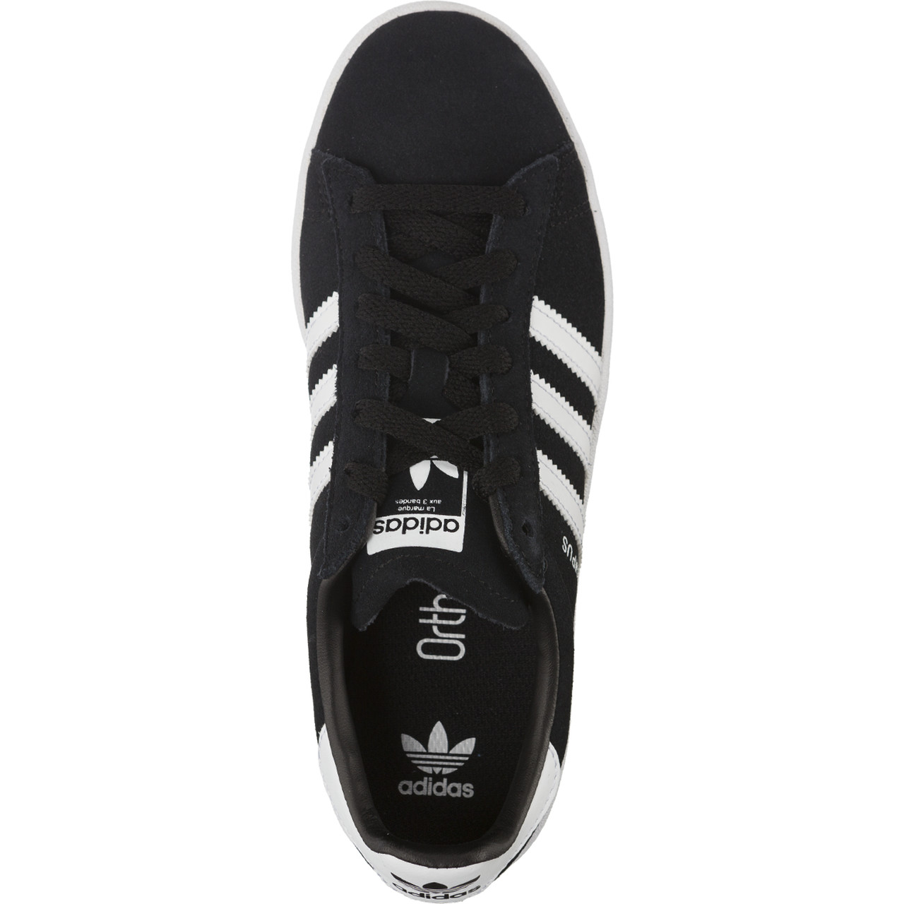 Buty adidas  <br/><small>CAMPUS J 580 </small>  BY9580