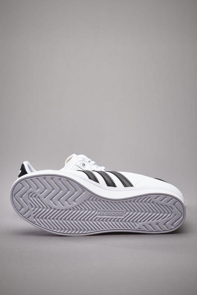 Buty adidas coast star j ee9698 footwear whitecore blackfootwear white