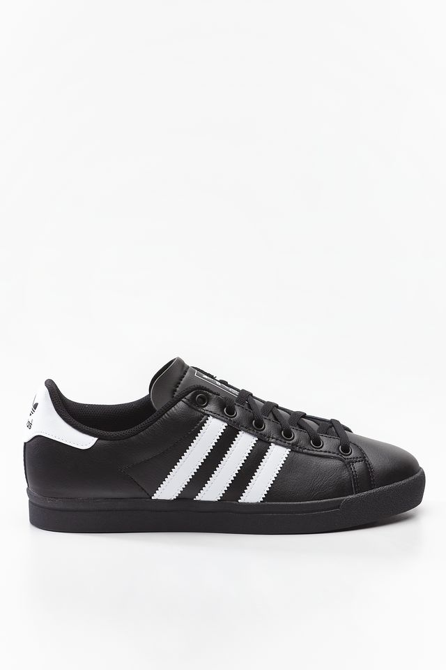 CORE BLACK/FOOTWEAR WHITE/CORE BLACK COAST STAR J 699
