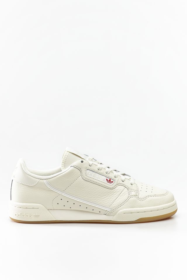 adidas CONTINENTAL 80 975 OFF WHITE/RAW WHITE/GUM 3 BD7975
