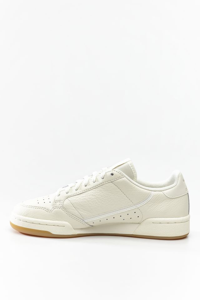 Buty adidas  <br/><small>CONTINENTAL 80 975 OFF WHITE/RAW WHITE/GUM 3 </small>  BD7975
