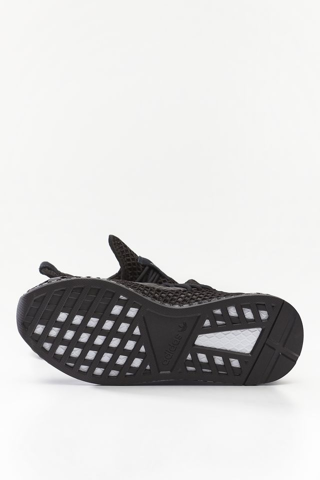 Buty adidas  <br/><small>DEERUPT S CORE BLACK/CORE BLACK/FOOTWEAR WHITE </small>  BD7879