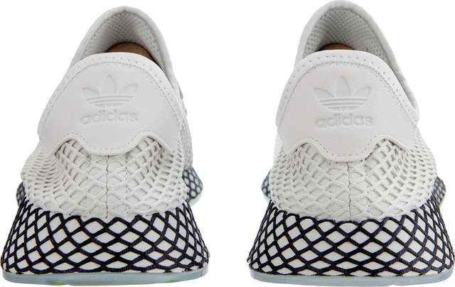 Buty adidas  <br/><small>DEERUPT RUNNER GREY ONE/GREY ONE/CLEAR MINT </small>  B41754