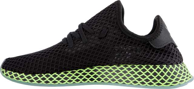 sports shoes 07516 2cbf1 ... Buty adidas brsmallDEERUPT RUNNER CORE BLACKCORE BLACK ...
