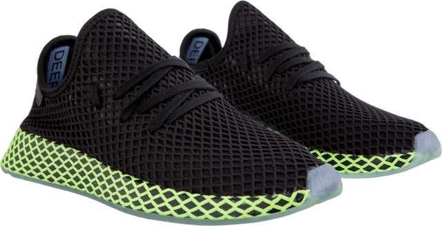 sports shoes d501f 76656 ... Buty adidas brsmallDEERUPT RUNNER CORE BLACKCORE BLACK ...