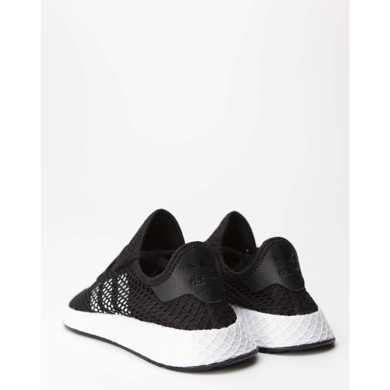 Buty adidas  <br/><small>DEERUPT RUNNER 890 CORE BLACK/CLOUD WHITE/CORE BLACK </small>  BD7890