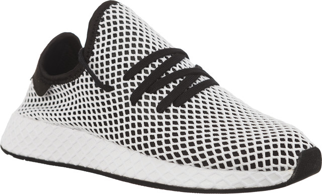 buy popular f9646 5e382 adidas DEERUPT RUNNER CORE BLACKCORE BLACKFTWR WHITE CQ2626