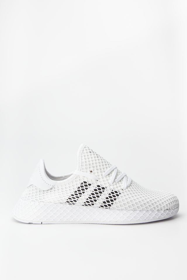 adidas DEERUPT RUNNER 871 FOOTWEAR WHITE/CORE BLACK/GREY TWO DA8871