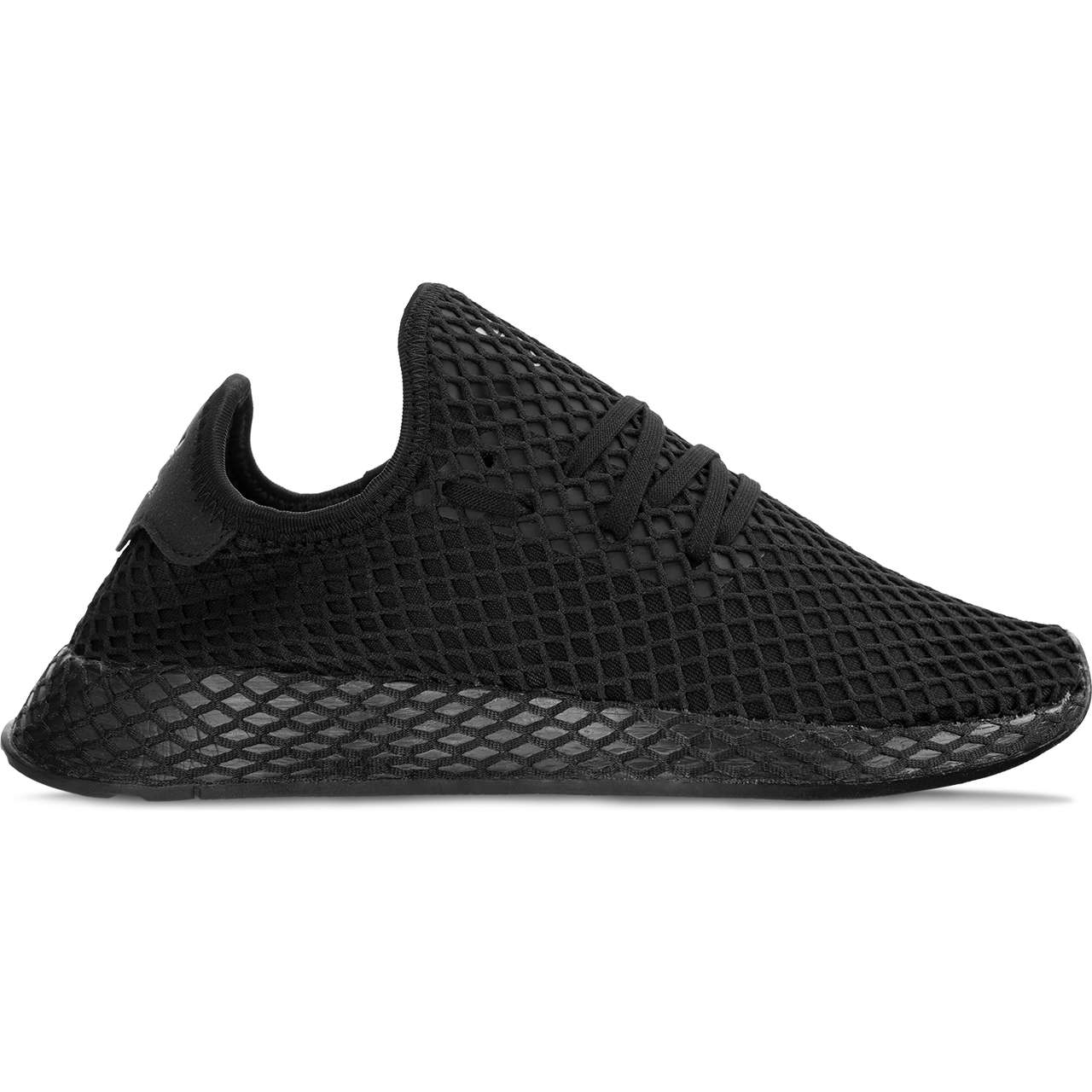 cheaper cde80 4f4e7 Buty adidas brsmallDEERUPT RUNNER J Core BlackCore ...