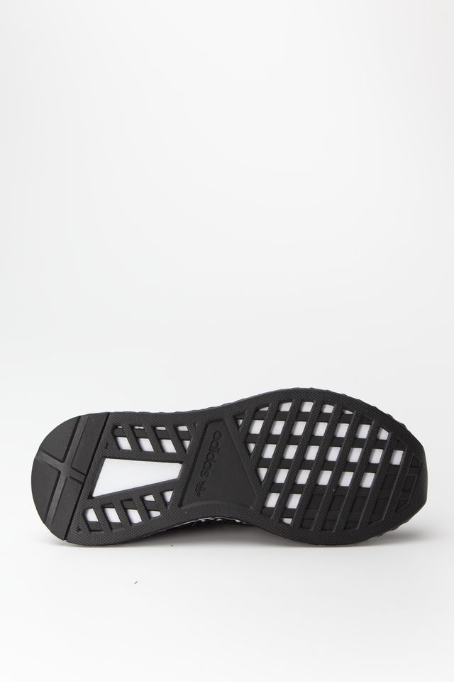 Buty adidas  <br/><small>DEERUPT RUNNER J 840 CORE BLACK/CLOUD WHITE/GREY FIVE </small>  CG6840