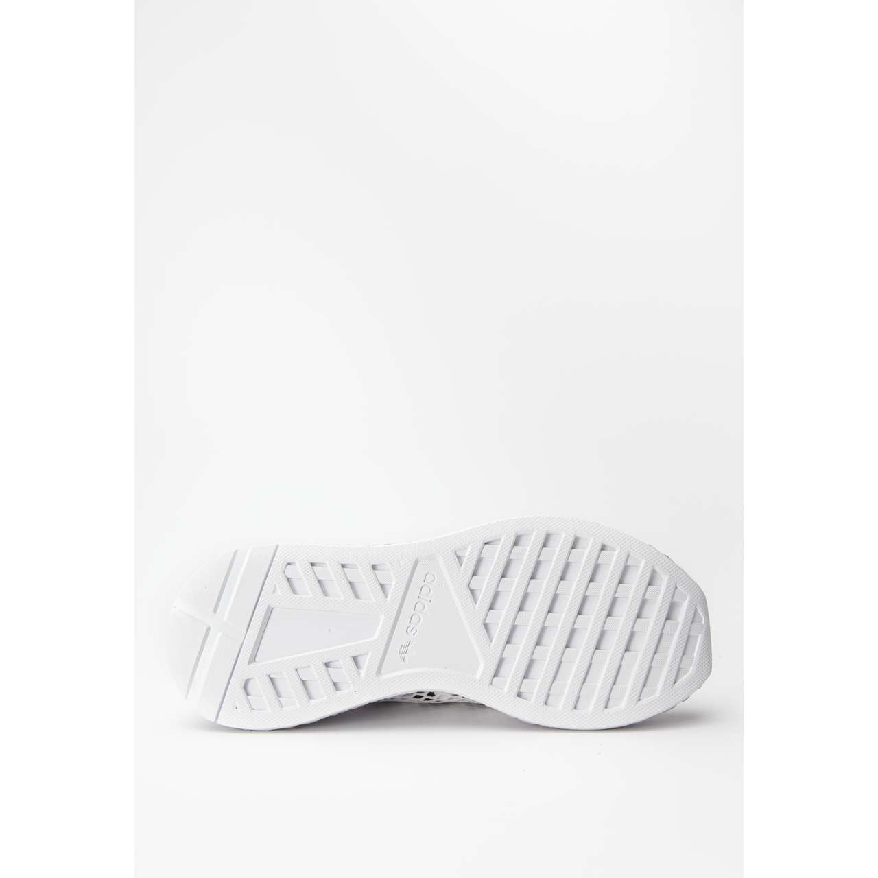 Buty adidas  <br/><small>DEERUPT RUNNER J 295 CLOUD WHITE/CORE BLACK/GREY TWO </small>  F34295