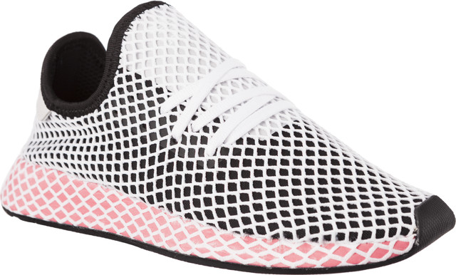 watch fdcf9 1b058 Buty adidas brsmallDEERUPT RUNNER W CORE BLACKCORE ...