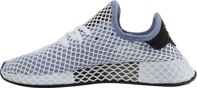 separation shoes 4bd3c fa732 ... Buty adidas brsmallDEERUPT RUNNER W CHALK BLUECHALK ...